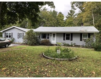 1 Homestead Rd, Middleboro, MA 02346 - #: 72414768