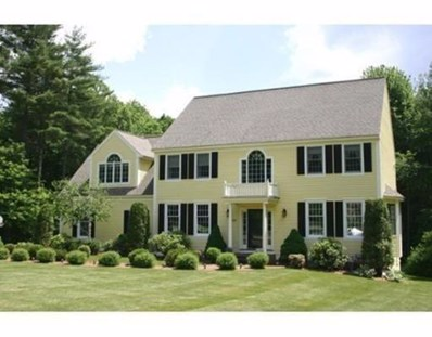 22 Hutchinson Dr, Marlborough, MA 01752 - #: 72414778
