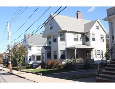 31 Dustin St, Boston, MA 02135 - #: 72414784