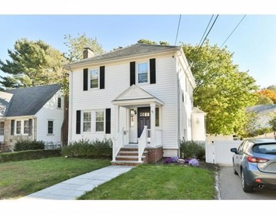 47 Hollywood Rd, Boston, MA 02132 - #: 72414786