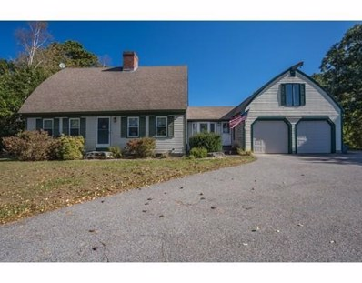 598 Airline Rd, Dennis, MA 02660 - #: 72414788