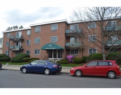 95-99 Maple St UNIT 14, Malden, MA 02148 - #: 72414808