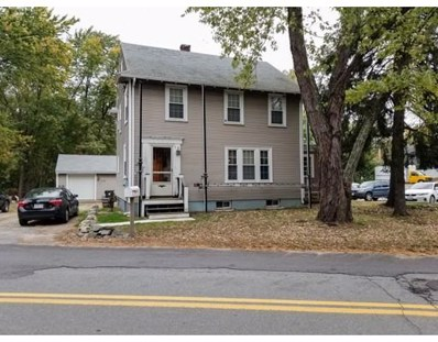 23 Berlin Rd., Marlborough, MA 01752 - #: 72414809