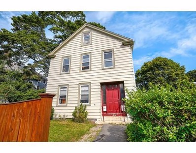32 Bartlett St UNIT 2, Beverly, MA 01915 - #: 72414825