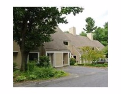35 Hazen UNIT G-2, Shirley, MA 01464 - #: 72414826