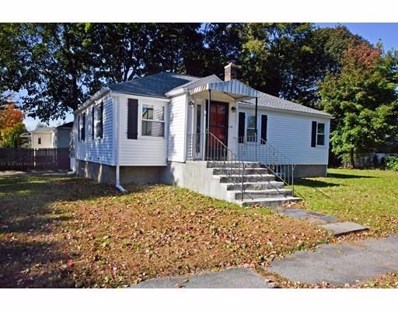 21 Rosewood Drive, Worcester, MA 01602 - #: 72414829