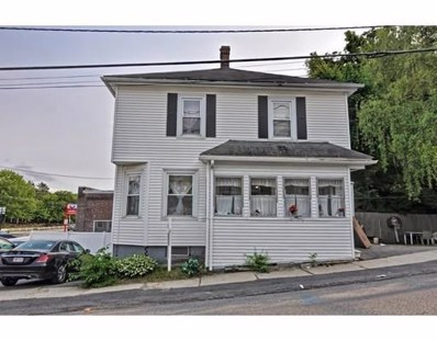 10 High Street, Leominster, MA 01453 - #: 72414832