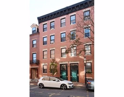 4 Phillips St UNIT 4, Boston, MA 02114 - #: 72414844