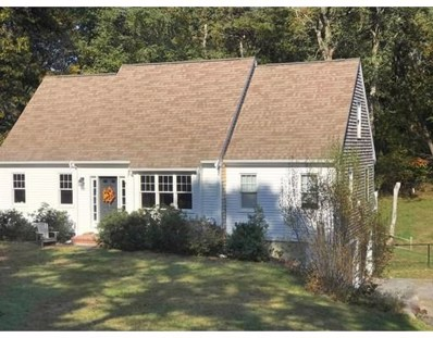 179 Old County Rd, Sandwich, MA 02537 - #: 72414849