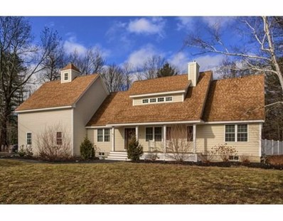 1 Oak Hill Street, Pepperell, MA 01463 - #: 72414870