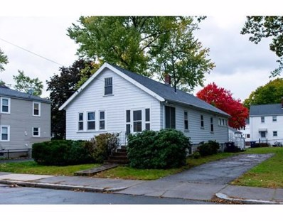 56 Keystone St, Boston, MA 02132 - #: 72414876