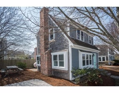 11 Oyster Dr, Chatham, MA 02633 - #: 72414885