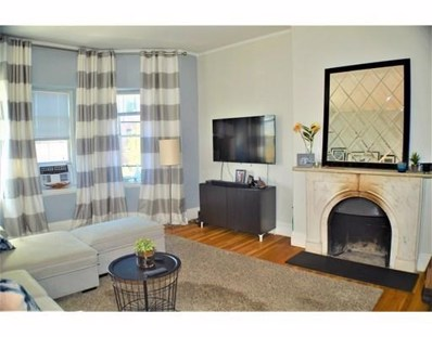 3 Gloucester St UNIT 9, Boston, MA 02115 - #: 72414899
