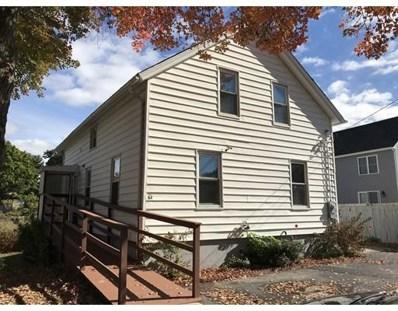 61 Mendon Rd, Attleboro, MA 02703 - #: 72414915