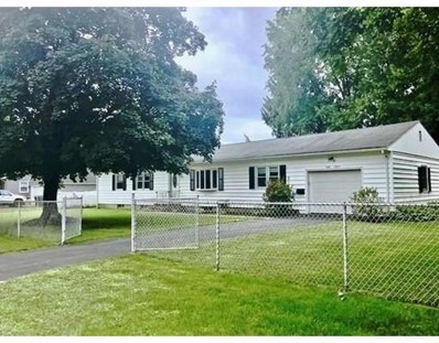 47 Maryland Street, East Longmeadow, MA 01028 - #: 72414924