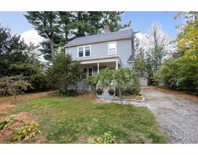 21 Durant Rd, Wellesley, MA 02482 - #: 72414930