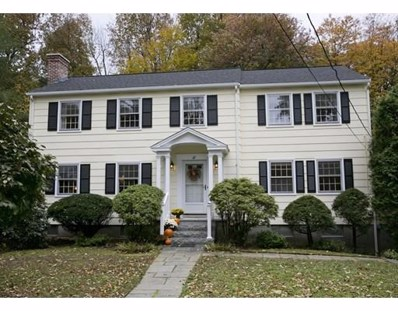 47 Birchwood Dr, Holden, MA 01520 - #: 72414939