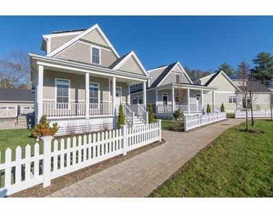 51 Boyde\'s Crossing UNIT 51, Norfolk, MA 02056 - #: 72414950