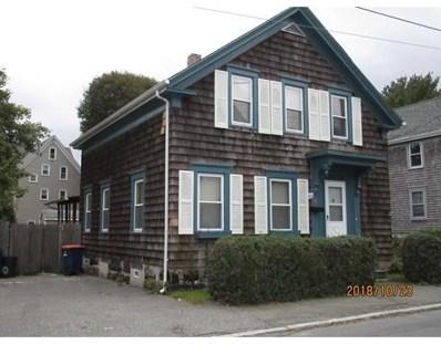 20 Maitland St, New Bedford, MA 02740 - #: 72414969