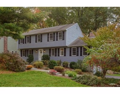 31 Michael Ln, Northbridge, MA 01588 - #: 72414972