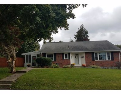 12 Westview Dr, Norwood, MA 02062 - #: 72414986