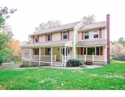 107 Groton St, Pepperell, MA 01463 - #: 72414998