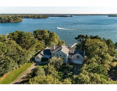 56 Lakeview Drive, Barnstable, MA 02632 - #: 72415002
