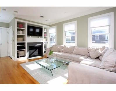 8 Covington UNIT 2, Boston, MA 02127 - #: 72415008