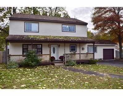 2 Rita Cir, South Hadley, MA 01075 - #: 72415018