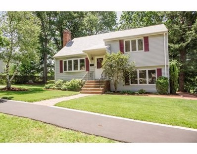 87 Kingston Road, Waltham, MA 02451 - #: 72415025