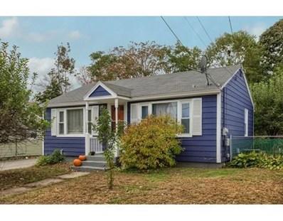 28 Elmwood Rd, Methuen, MA 01844 - #: 72415026