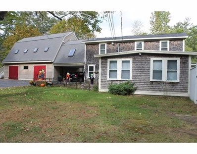 345 Carver Road, Plymouth, MA 02360 - #: 72415031