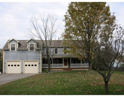 34 Cate Street, Epping, NH 03042 - #: 72415047