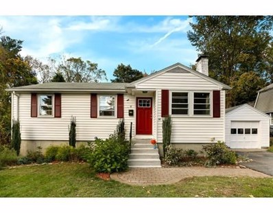 41 North Ln, Framingham, MA 01701 - #: 72415054
