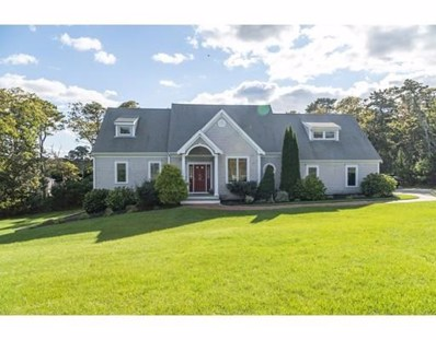 80 Harbor Light Drive, Harwich, MA 02645 - #: 72415092