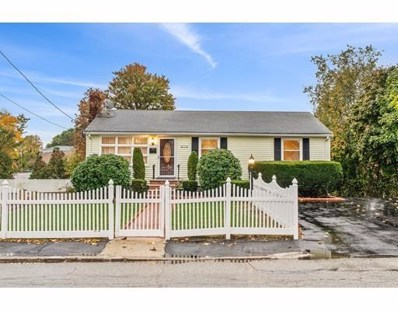 45 Central, Weymouth, MA 02190 - #: 72415110