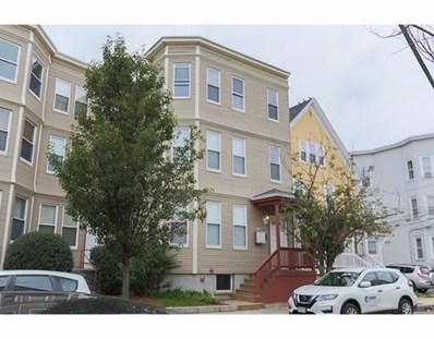 4 Stickney Ave UNIT 3, Somerville, MA 02145 - #: 72415126