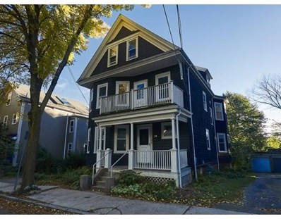 34 Oxford St, Somerville, MA 02143 - #: 72415133