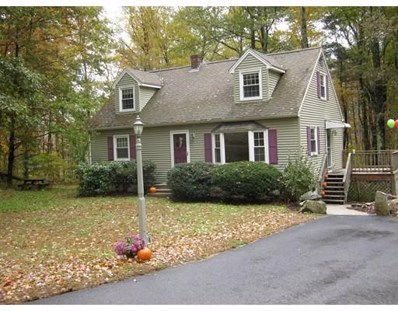 119 Central Turnpike, Sutton, MA 01590 - #: 72415155
