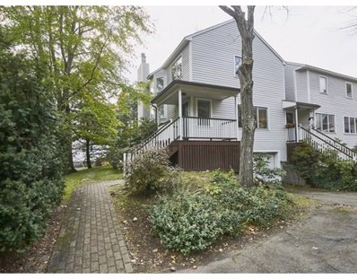 41 Murray Rd. UNIT 41, Newton, MA 02465 - #: 72415158