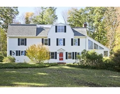 338 River Street, Norwell, MA 02061 - #: 72415160