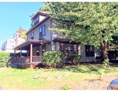 77 Walnut Street, Clinton, MA 01510 - #: 72415161