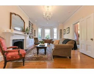 242 Marlborough UNIT 4, Boston, MA 02116 - #: 72415182