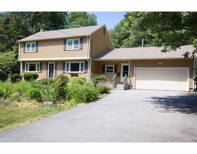 15 Indian Hill Rd, Paxton, MA 01612 - #: 72415186