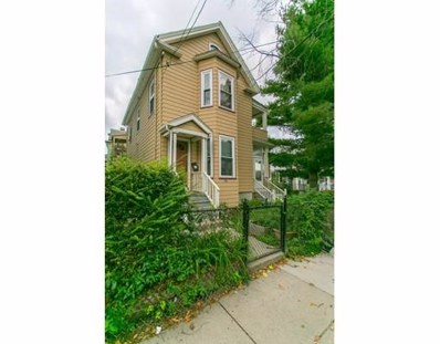 20 Atherton St UNIT 2, Boston, MA 02119 - #: 72415193