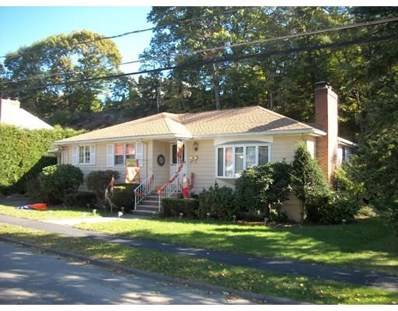 17 Lockwood Road, Lynn, MA 01904 - #: 72415237