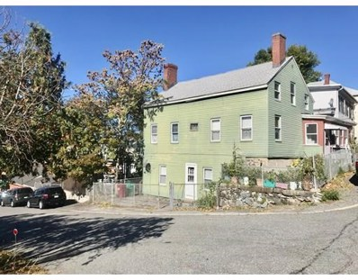 10 Webster Avenue, Lowell, MA 01850 - #: 72415253