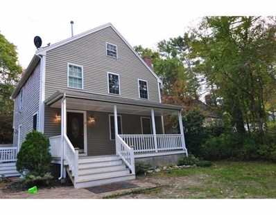 63 Willow St, Plymouth, MA 02360 - #: 72415257
