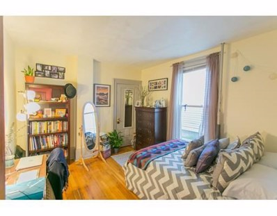 20 Atherton St UNIT 1, Boston, MA 02119 - #: 72415283