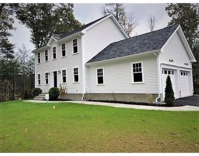 89, Lot 8 Littleton Rd, Ayer, MA 01432 - #: 72415285